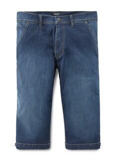 Ultralight 7/8 Jeans Stone Detail 1