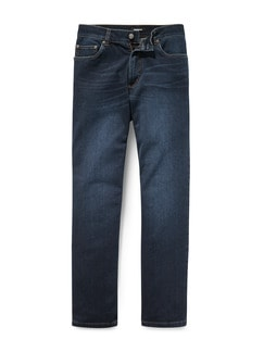 Sprinter Jeans Dark Blue Detail 1