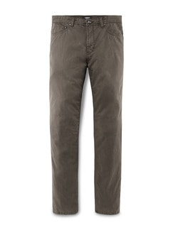 Extraglatt Thermo Five Pocket Khaki Detail 1