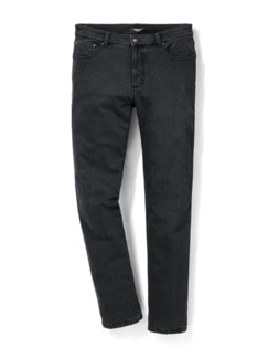 Thermojeans Five Pocket Grey Detail 1