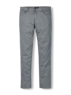 Sommer Colour Denim Grey Detail 1