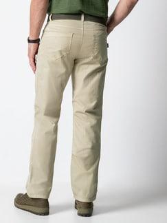 Klepper Five Pocket Beige Detail 3