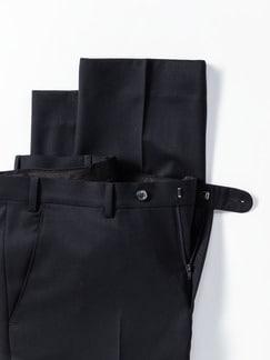 ProFlex Anzug-Hose Marine Detail 4
