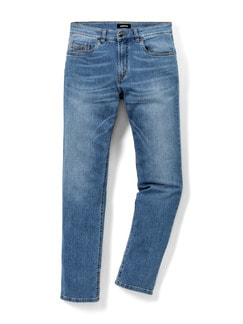 Super-Stretch-Denim J-Fibre Bleached Detail 1