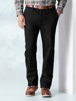 Husky Jeans Chino Black Detail 2