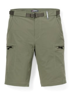 Klepper Active Shorts Schilf Detail 1