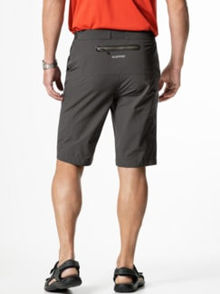 Klepper Active Shorts Anthrazit Detail 3