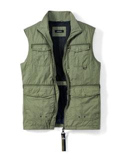 10-Taschen Weste