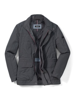 9-Taschen Jacke