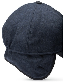 Gore Windstopper Thermocap Marine Detail 3