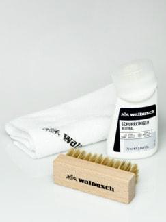Schuh-Reinigungsset Neutral Detail 1