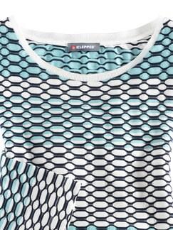 Klepper Easycare Shirt Aqua Detail 3