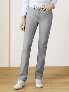 Yoga-Jeans Supersoft Grey Detail 1