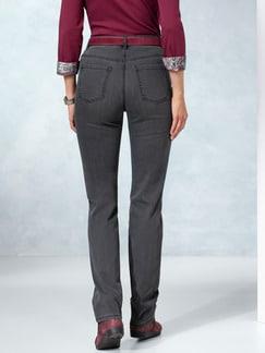 Husky-Jeans Light Dark Grey Detail 3