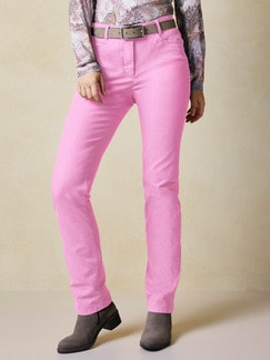 Yoga-Jeans Supersoft Softpink Detail 1