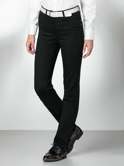 Jeans Bestform Black Detail 1