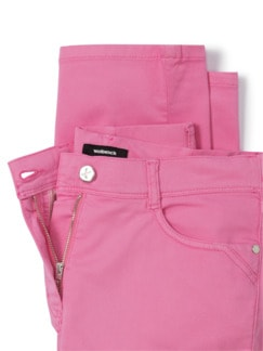 Yoga Jeans Ultraplus Pink Detail 4