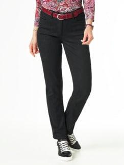 Jogger Jeans Black Detail 1