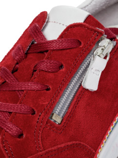 Modern City Sneaker Rot Detail 4
