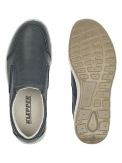 Funktions-Slipper Active Marine Detail 2