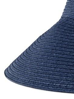 Visor Ombre Blau Detail 3