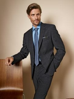 Masterclass Anzug Glencheck
