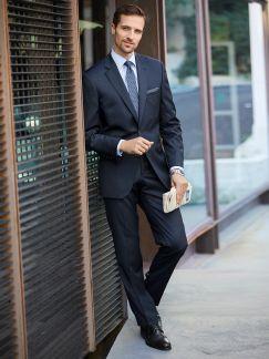 Biella Anzug Super 110