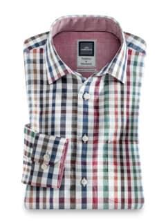 Atelier-Hemd