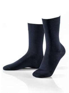 Pima-Cotton Socke 3er-Pack