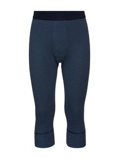 Thermo-Kniehose 2er-Pack Mar. gestreift Detail 2
