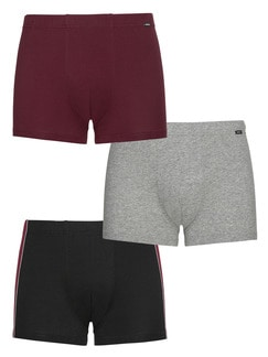 3er-Pack Pants Colore