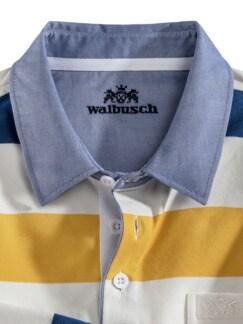 Streifen-Shirt Supersoft Bunt gestreift Detail 4