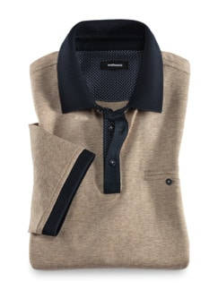Premium-Polo Gentleman Sand Detail 1