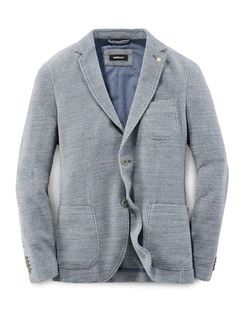 Pullover Sakko