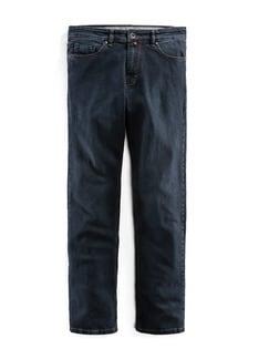 Highflex-Jeans Blauschwarz Detail 1