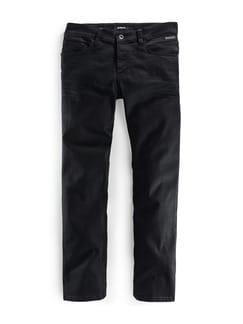 360-Grad-Jeans Black Detail 1