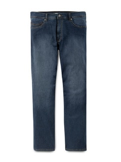 Ultralight Five Pocket Jeans Stone Detail 1