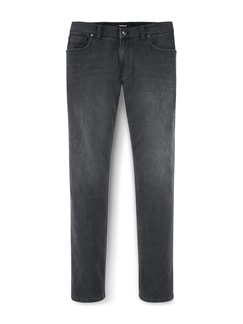 5 Pocket Jeans Insider Grey Detail 1