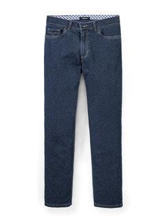 Ausstatter Leicht-Jeans Stone Detail 1