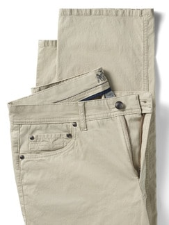 Five Pocket Hose Clean Protect Beige Detail 4