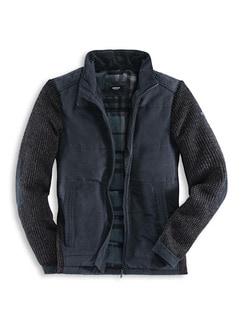 Ultraskin Pullover-Jacke