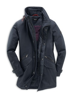 Long-Parka Marine Detail 1