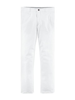 Hybrid Jeans Weiss Detail 1