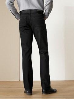 Husky Jeans Five-Pocket Black Detail 3
