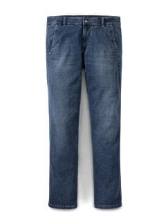 Wohlfühl-Jeans Blue Detail 1