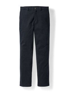 Highstretch Chino Marine Detail 1