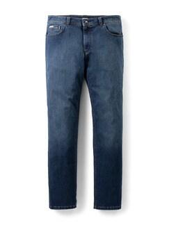 Thermolite Five Pocket Jeans Stone Detail 1