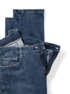 Extraglatt Flex Jeans Comfort Fit Stone Detail 4