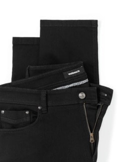 Cordura Jeans Black Detail 4