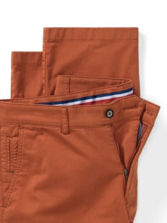 Globetrotter-Chino Terra Detail 4